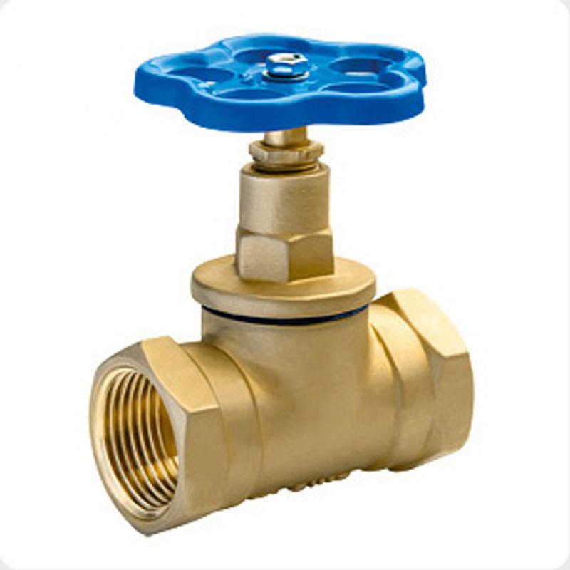 запорный клапан для воды цена